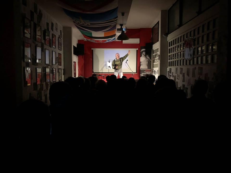 Foibe: La Cancellazione di Paolo Bussagli al Rifugio di Firenze