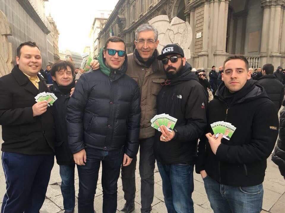 Max Bastoni eletto in Consiglio Regionale della Lombardia
