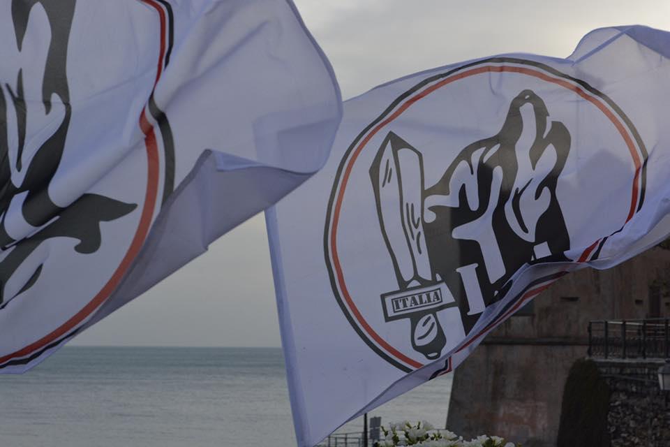 Genova, 14 Aprile 2018: una data da ricordare per Lealtà Azione
