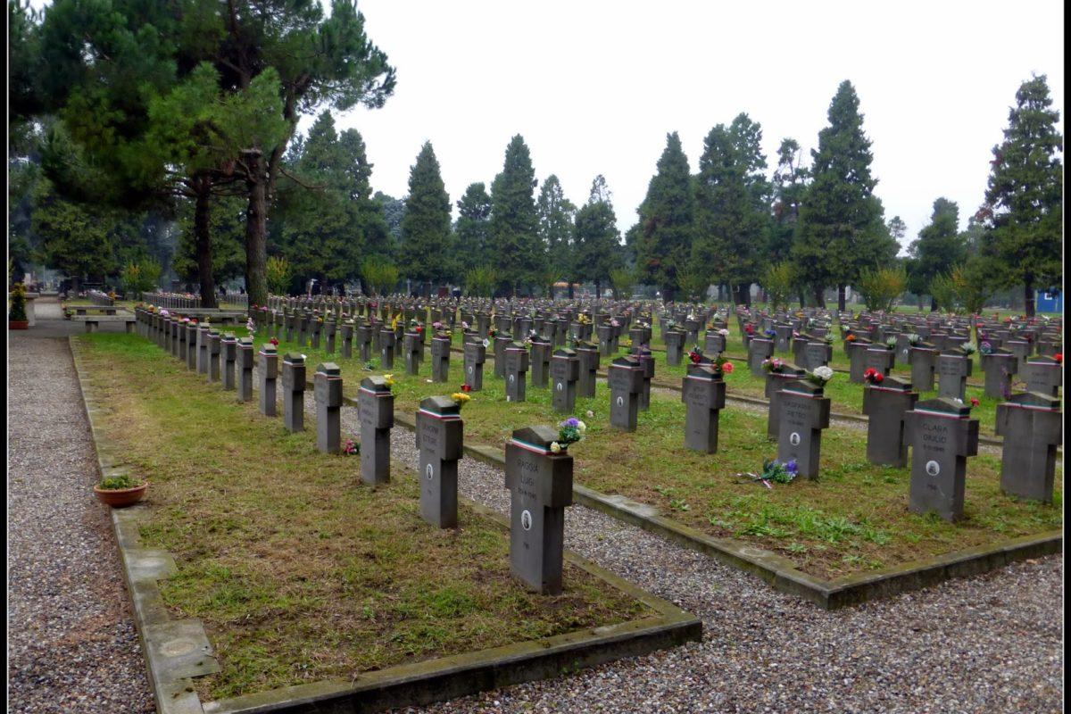 Campo X: Non permetteremo alla sinistra di infangare i nomi dei nostri Caduti
