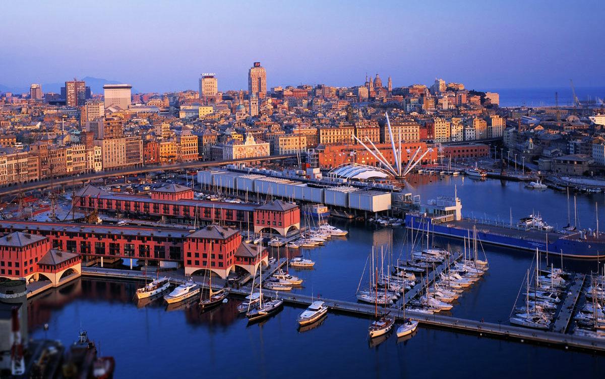 Nasce ufficialmente LA Genova