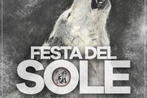 FESTA DEL SOLE 2019 | Due giorni a Milano