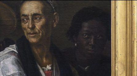 """""""Black Presence"""": l'ultima assurdità nasce agli Uffizi di Firenze"""