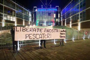 Libertà per i nostri pescatori!